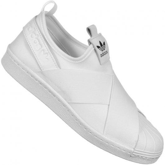 Tênis Adidas Slip - On