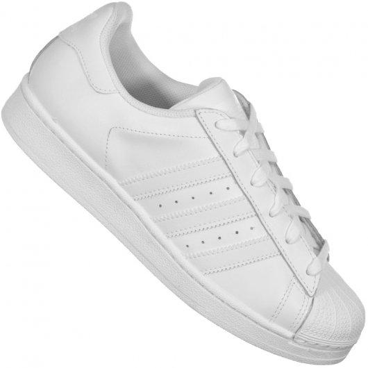 Tênis Adidas Superstar Foundation