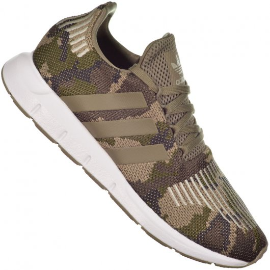 Tênis Adidas Swift Run