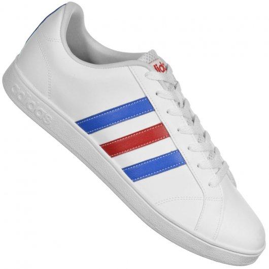 4ad27cdbff5 Tênis Adidas Vs Advantage Clean