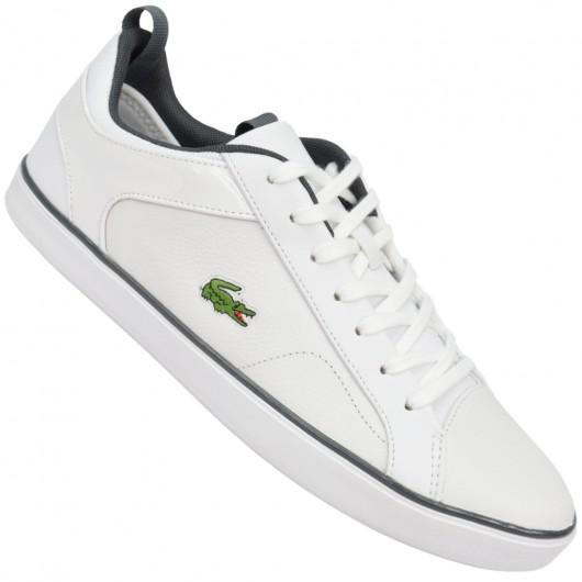 bf237d3d996 Tênis Lacoste Ventron 27SPM101021G - Branco - Atitude Esportes -As ...