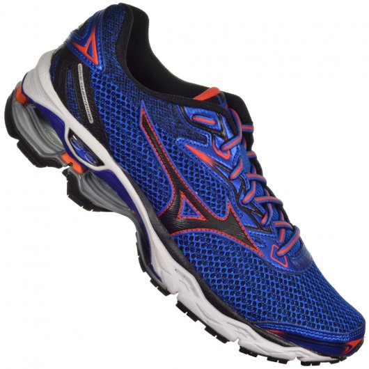 Tênis Mizuno Wave Guardian S