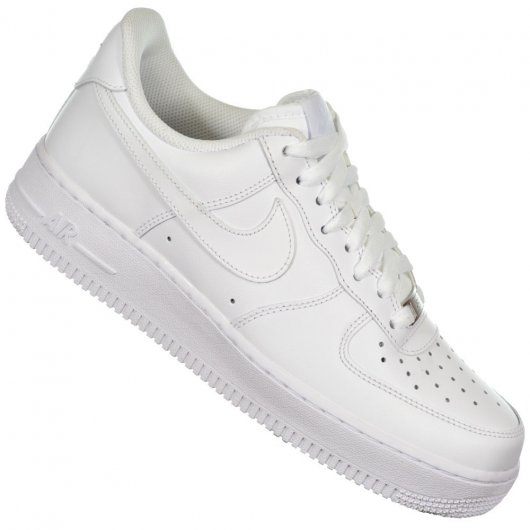 df843a6401 Tênis Nike Air Force 1  07
