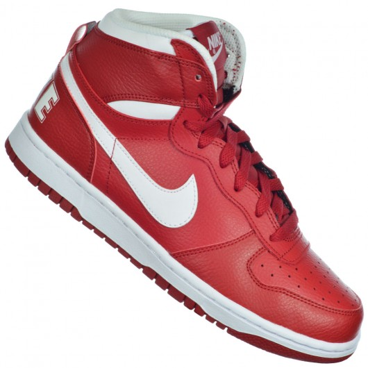 Tênis Nike Big High