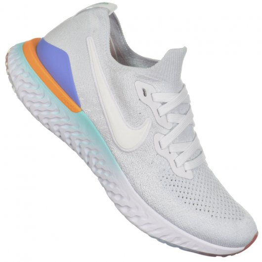 Tênis Nike Epic React Flyknit 2