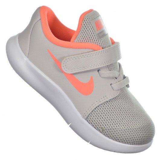 0fb4f0ad90d4a Tênis Nike Flex Contact 2 Infantil