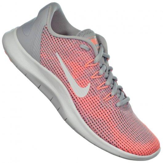 Tênis Nike Flex RN 2018 Feminino