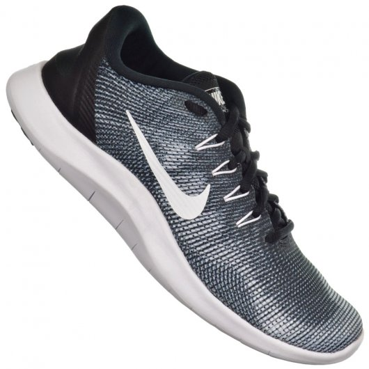 0f84ebf9c8 Tênis Nike Flex RN 2018 Masculino