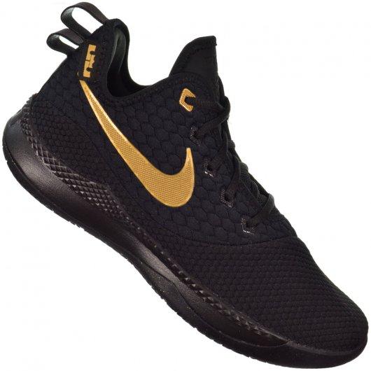 Tênis Nike Lebron Witness 3