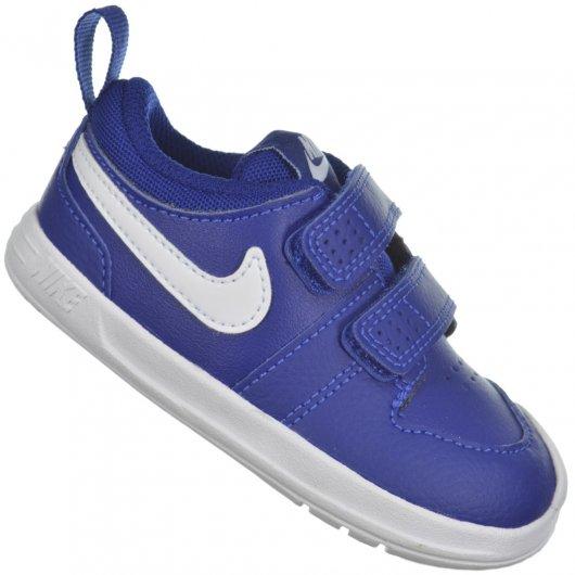 Adaptado Capilla Tropical  Tênis Nike Pico 5 Infantil Original