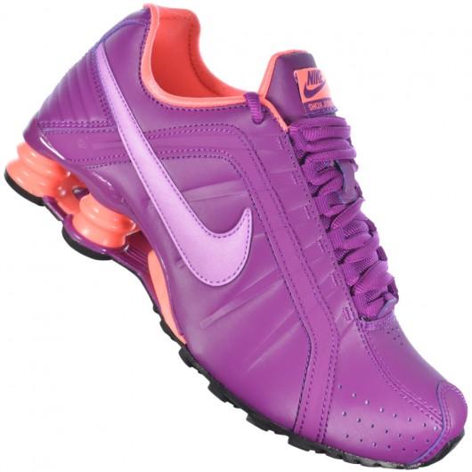 853d6fd7e0e4a Tênis Nike Shox Junior