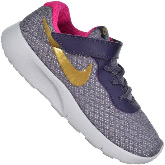 Tênis Nike Tanjun - Infantil