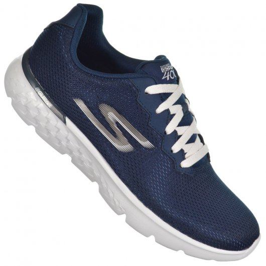 63c726a795 Tênis Skechers Go Run 400