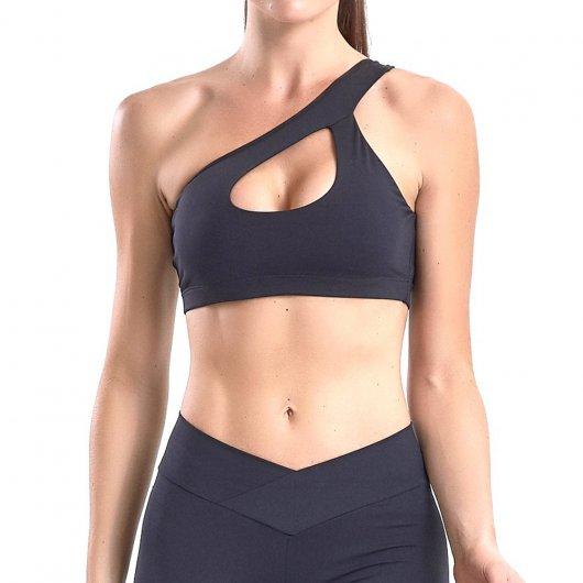 Top Labellamafia Sports Bra Essentials Feminino