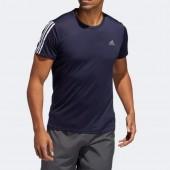 Imagem - Camiseta Adidas Run 3 - Stripes