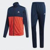Imagem - Abrigo Adidas Back 2 Basics 3-Stripes M