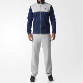 Imagem - Abrigo Adidas Back 2 Basics