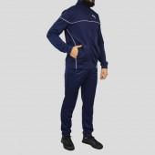 Imagem - Abrigo Puma Blocked Tricot Suit Up