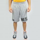 Imagem - Bermuda Adidas Reversível NBA Nets
