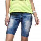 Imagem - Bermuda Live Ciclista Favorite Jeans