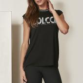 Imagem - Blusa Colcci Sport Style Gola Retilínea