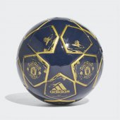 Imagem - Mini Bola Adidas Finale 18 Manchester United - Campo
