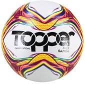 Imagem - Bola Topper Pro X Samba - Campo