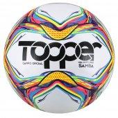 Imagem - Bola Topper Velocity Pro Samba - Campo