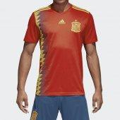 Imagem - Camisa Adidas Espanha I