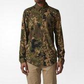 Imagem - Camisa Adidas Flex Camo