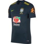 Imagem - Camisa De Treino Nike Brasil Patrocínio CBF