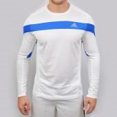 Imagem - Camisa Manga Longa Adidas Response ML M