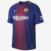 Imagem - Camisa Nike Barcelona Of I Torcedor 2017