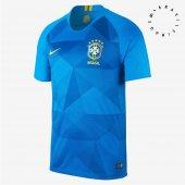 Imagem - Camisa Nike CBF Brasil 2018 Of 2 Masculina