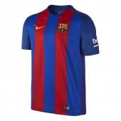 Imagem - Camisa Nike FC Barcelona Home 16/17