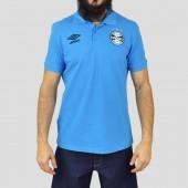 Imagem - Camisa Umbro Polo Grêmio Viagem