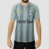 Imagem - Camisa Umbro Grêmio 2015 C/N