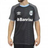 Imagem - Camisa Umbro Grêmio Aquecimento 2018