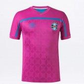 Imagem - Camisa Umbro Grêmio - Comemorativa Outubro Rosa 2020