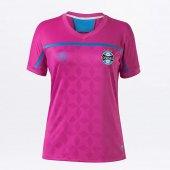 Imagem - Camisa Umbro Grêmio - Comemorativa Outubro Rosa 2020 Feminina