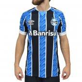 Imagem - Camisa Umbro Grêmio OF 1 2020 C/N
