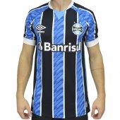 Imagem - Camisa Umbro Grêmio OF 1 2020 S/N
