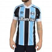 Imagem - Camisa Umbro Grêmio OF 1 2021 - C/N