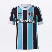 Imagem - Camisa Umbro Grêmio OF 1 2021 - Juvenil