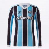 Imagem - Camisa Umbro Grêmio OF 1 2021 - ML