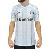 Imagem - Camisa Umbro Grêmio OF 2 2020 S/N