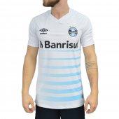 Imagem - Camisa Umbro Grêmio OF 2 2021 - C/N