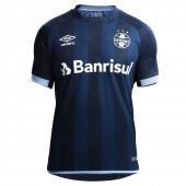 Imagem - Camisa Umbro Grêmio OF 3 2017 S/N