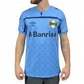 Imagem - Camisa Umbro Grêmio OF 3 2020 - Atleta