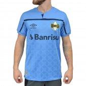Imagem - Camisa Umbro Grêmio OF 3 2020 S/N